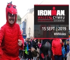 Lucy Gossage Gives IRONMAN Wales Another Go