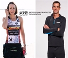Rachel Joyce & Tim O'Donnell – Co-Presidents, Professional Triathletes Organisation