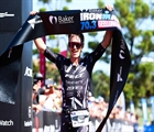 Amberger Breaks-through & Wells Dominates 70.3 Geelong