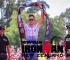 Phillips has Target on His Back as Defender IRONMAN New Zealand