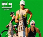 70.3 Campeche set for Sunday with Sunset Finish line