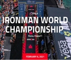 2020 IRONMAN World Champs Kona Hawaii rescheduled to February 6, 2021