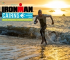 Sarah Crowley, Tim Reed Headline IRONMAN Cairns