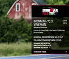 70.3 Vineman California preview