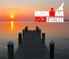 70.3 Eagleman returns for the 23rd year of competing in Cambridge Maryland