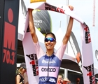 Beals, Roy win 70.3 Eagleman