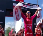 Ryf, Amberger win 70.3 Switzerland