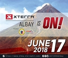 XTERRA Albay is ON