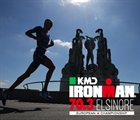 Champions of Europe converge at 70.3 Elsinore Denmark