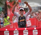 Sebastian Kienle triumphs, Daniela Sämmler defends title CHALLENGE Heilbronn