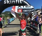 Forissier, Poor win XTERRA Switzerland