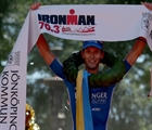 Angert, Norden win 70.3 Jonkoping