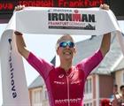 Frodeno, Ryf win IRONMAN European Championship Frankfurt