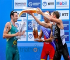 Mola going for a three-peat in Hamburg ITU