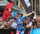 Skipper, Gossage win IRONMAN UK Bolton
