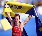 An inspiring Nicola Spirig claims her sixth European Crown in Glasgow