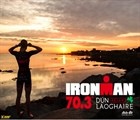 Cunnama/Potts, Pallant/Gossage Headline 70.3 Dun Laoghaire, Ireland