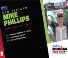 Mike Phillips returns to Defend 70.3 Bintan, Indonesia