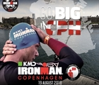 All Male Field chasing final IRONMAN Kona points at Copenhagen