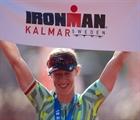 Corinne Abraham wins IRONMAN Kalmar Sweden