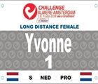 Favorites aiming for race records CHALLENGE ALMERE-AMSTERDAM