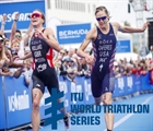 Holland and Zaferes ready for ITU Grand Final showdown in Gold Coast