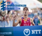 Mario Mola chases hat-trick of ITU world titles in Gold Coast