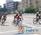 ITU Triathlon action returns to Asia for Weihai World Cup