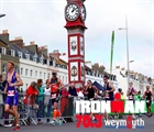 Raelert, Gossage headline 70.3 Weymouth UK