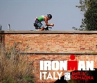 IRONMAN Italy to the victor go the spoils