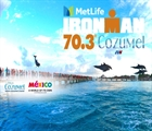 Mendez/Butterfield/Wild, Roy/Salthouse/Naeth headline 70.3 Cozumel