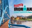 IRONMAN Chattanooga Swim Cancelled