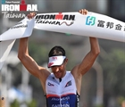 Fontana, Huse take truncated IRONMAN Taiwan