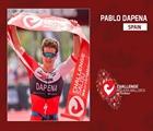 Lucy Gossage, Pablo Dapena headline Challenge Peguera Mallorca