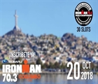Potts/Shoemaker, Goss/Kaye head south to take on 70.3 Coquimbo Chile
