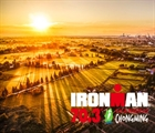 Trautman/Dellow, Steffen/Seymour highlight 70.3 Shanghai