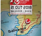 CHALLENGE Family Arrives in Brazilian Carnival Capital Salvador