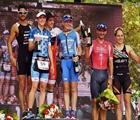 Pablo Dapena, Lucy Gossage claim victory at Challenge Peguera Mallorca