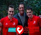 Sebastian Kienle headlines Brownlee Brothers support CHALLENGE Forte Village