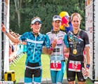 All International Podium at Forte Village CHALLENGE Sardinia