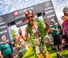 Lesley Paterson win's XTERRA World Championship