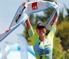 Von Berg and Oliveira take crowns in Argentina