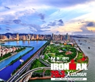 Sam Betten returns to defend 70.3 Xiamen China