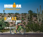 Kessler/Jackson, Llanos/del Corral competing at IRONMAN Arizona