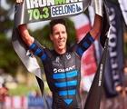 Local Champ Has Eyes On Ironman 70.3 Western Sydney