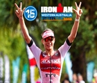 Steffen Makes Her IRONMAN Comeback in the West