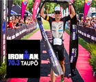 Star Aussies set to challenge defending champ Mike Phillips at 70.3 Taupo