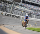 Athletes Make History at Inaugural CHALLENGE DAYTONA