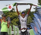 Riveros: There is no place like home, 70.3 Pucon Chile