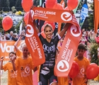 Kiwis Braden Currie & Hannah Wells triumph at CHALLENGE Wanaka